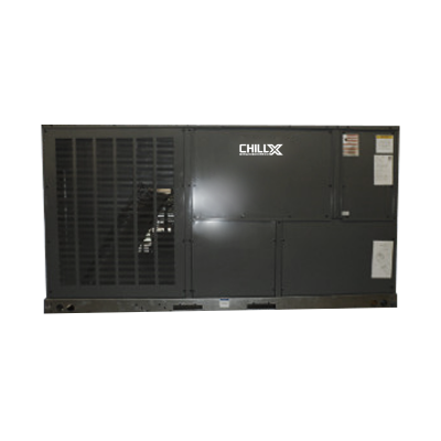 ChillX - 7.5-10 Ton Horizontal Dual Circuit Chillers