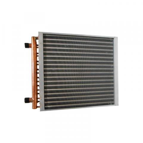 Zephaire - Air-to-Water Heat Exchangers (Slab-Only)