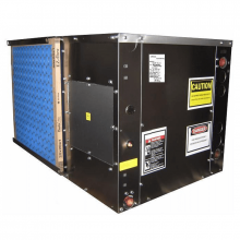 ChillX - 2-10 Ton Water-Cooled Air-Conditioners