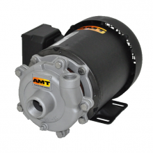 AMT - 1/3 - 2 HP Small Straight Centrifugal Pumps