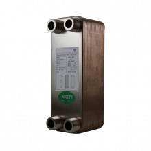 Affordable Stainless Steel Brazed Plate Heat Exchangers
