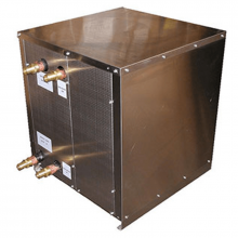 ChillX - 2 - 10 Ton Modular Water Cooled Chiller Cubes