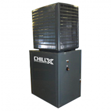ChillX - 1.5 - 3 Ton Budget Vertical Chillers