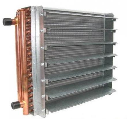 Water Cooled HVAC Accessories