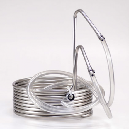 Chiller Coils / Wort Chillers