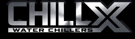 ChillX Premium Water Chillers