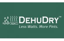 DehuDRY - Large Capacity Dehumidifiers