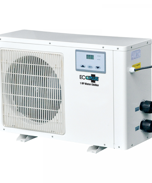 EcoPlus - Budget Fractional Process Chillers