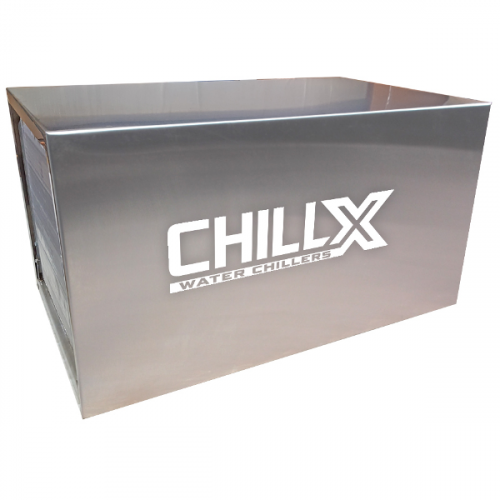 ChillX - Compact Water Chiller