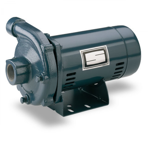 Pentair Sta-Rite - 1/3 - 2-1/2 hp Medium Head Centrifugal Pumps