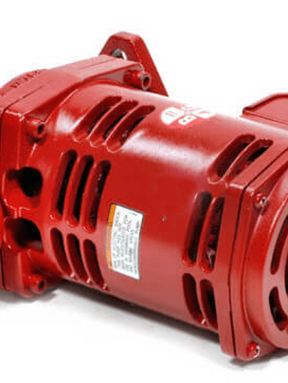 B&G - PL-Series Hydronic Circulating Pumps