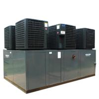 Vertical Chillers